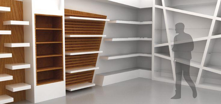 clothing store interior design ideas google