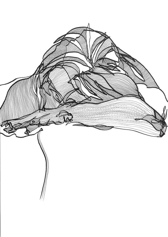 Tanya Sternberg | Tranquility | Original Art For Sale Online | StateoftheART