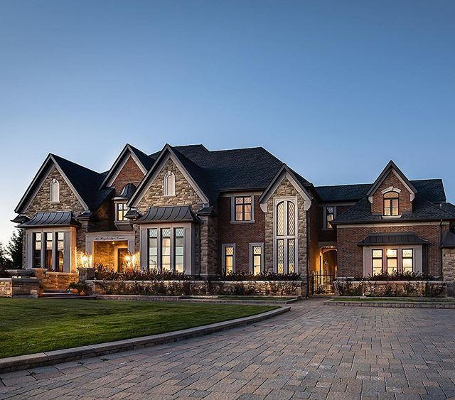 Luxury Home Exteriors 82 best home exteriors images on pinterest | home exteriors