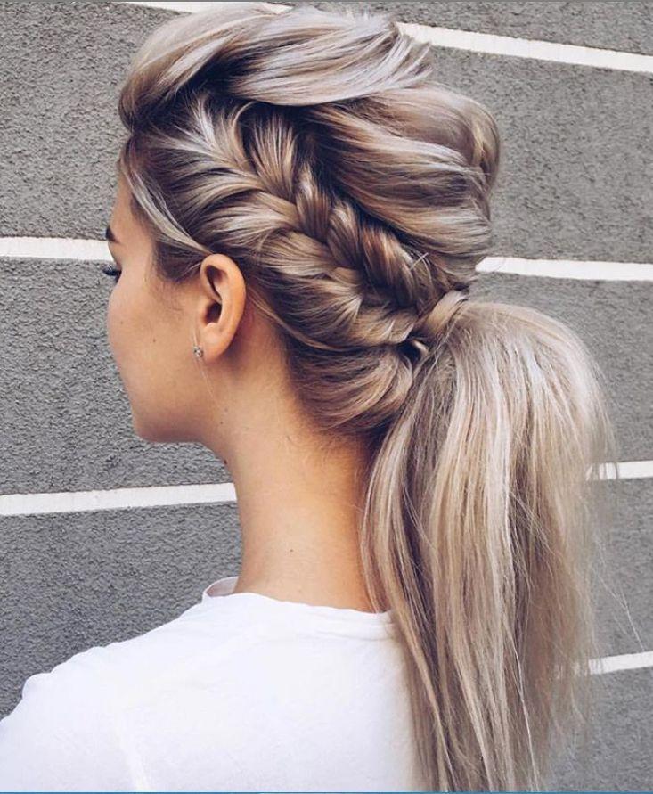 Neuefrisureen Club Braided Hairstyles Easy Hair Styles Long Hair Styles