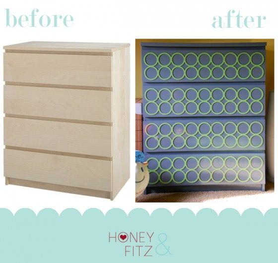 17 Best Images About Malm Hacks On Pinterest Ikea Dresser Hack Ikea Dresser And Mid Century