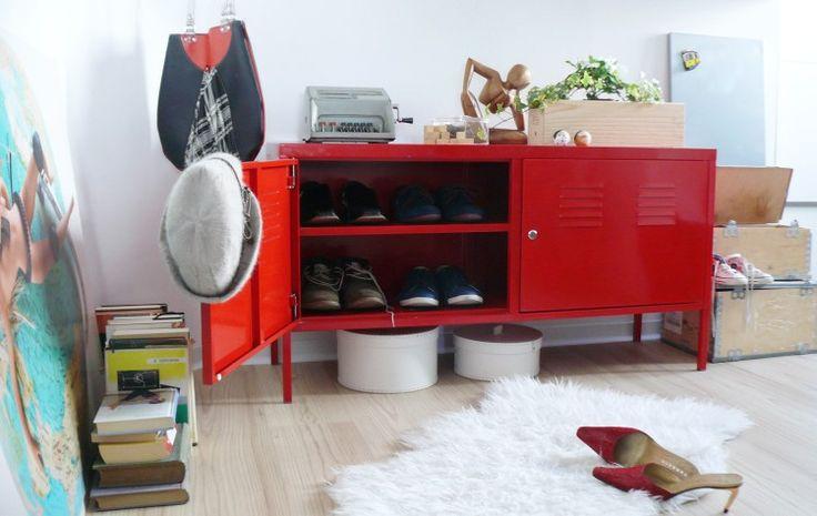 Best 25 muebles para zapatos ideas on pinterest muebles - Muebles para zapatos ...