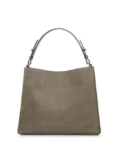 ALLSAINTS . #allsaints #bags #shoulder bags #hand bags #leather #tote #lining #