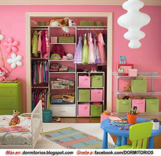 closet para nios closet para nias