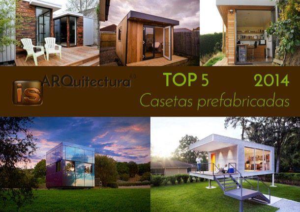M s de 1000 ideas sobre casetas prefabricadas en pinterest for Cobertizos prefabricados