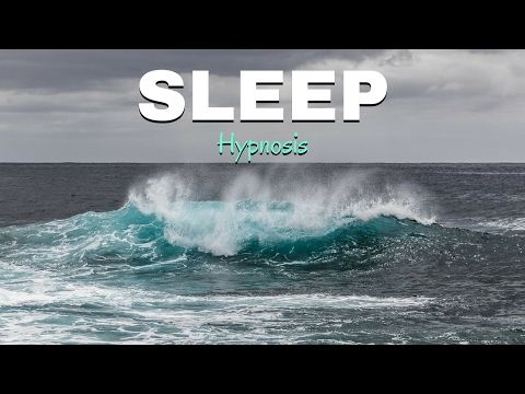Hypnotherapy for Deep Sleep, Pain Relief & Healing. - YouTube