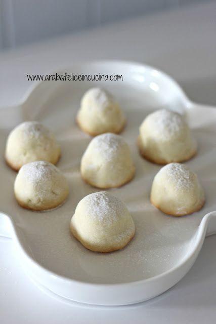 Maamoul (biscotti ripieni ai datteri e noci)
