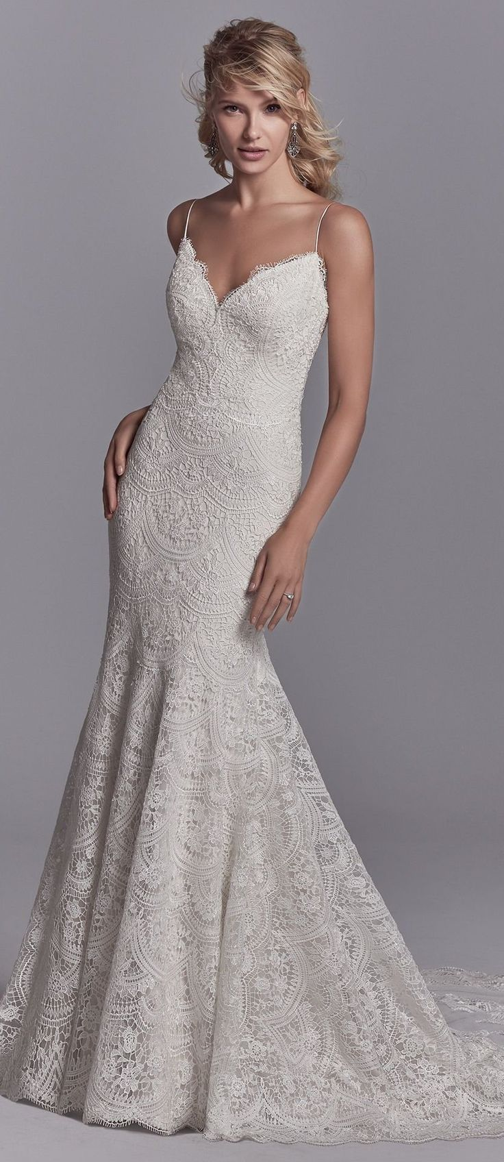 MAXWELL ROSE by Sottero and Midgley Wedding Dresses ...