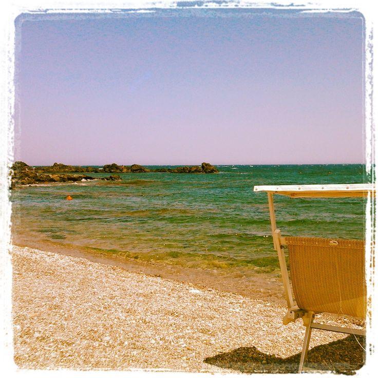chic beach in Recanati
