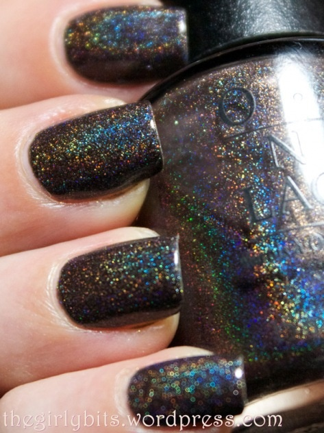 OPI My Private Jet... I wear this on my toes all summer... Love it!!!