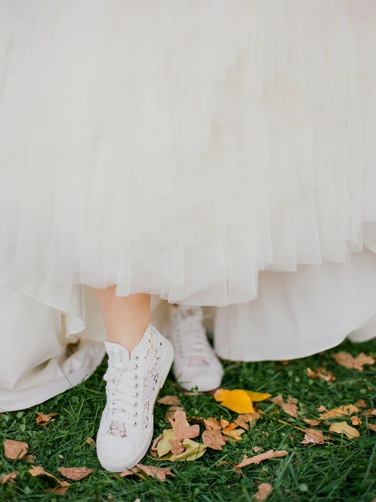 Wedding Shoe Ideas Lace Sneakers From Anthropologie Greensboro NC Planner