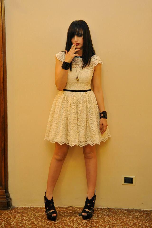 www.mangano.com #fashionshow #model #fashion #manganofw13 #fw