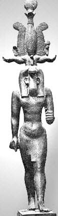 God Nehebu-Kau  A snake-god He who rules the spirits whose indomitability is a source of protective cover both in Egypt and in the Underworld. In the Pyramid Texts Nehebu-Kau is addressed son of Selkis  the scorpion-goddess stressing his role in later spells of reconstructing the health of victims of venomous bites. Protective of royalty Nehebu-Kau receives the crowned head in the Afterlife and supplies a meal. A Middle Kingdom spell describes the gone with this snake-god who is not taken to…