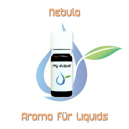 Nebula Aroma | My-eLiquid E-Zigaretten Shop | München Sendling