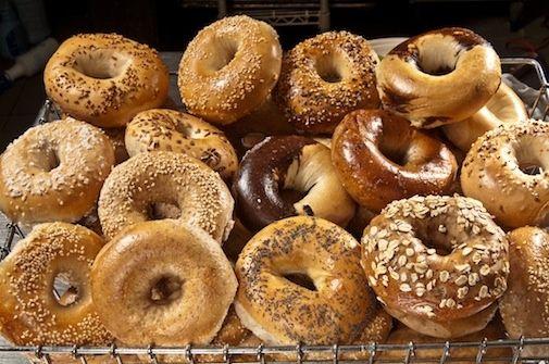 Bagels: la Ricetta Originale dei Panini più Famosi di New York