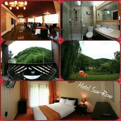 Sun Reni Hotel