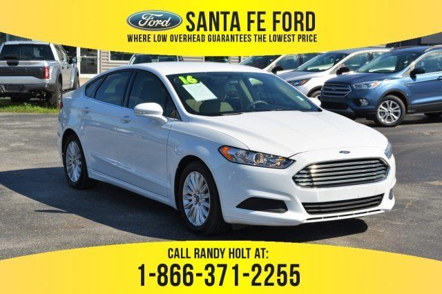 Pin On Ford Fusion Hybrid