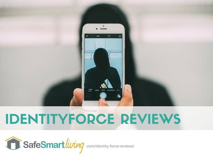 @identityforce Reviews: Our #1 Pick for Identity Protection