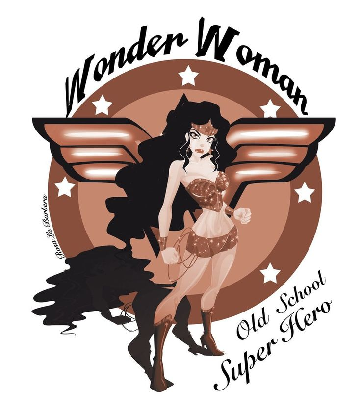Wonder Woman by wandolina.deviantart.com on @DeviantArt