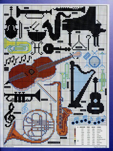 sandylandya@outlook.es  music hama perler beads