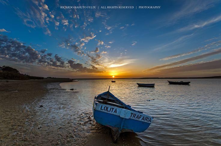 """Lolita"" - Lagoa de Albufeira, Portugal by Ricardo Bahuto Felix on 500px"