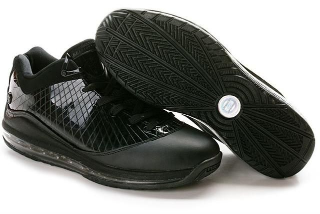 http://www.airfoamposite.com/nike-lebron-7-all-black-p-319.html Only$88.39 #NIKE #LEBRON 7 ALL BLACK #Free #Shipping!