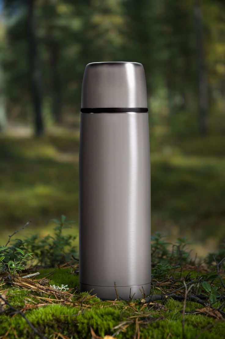 Airam thermos bottle