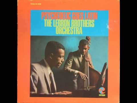 LEBRON BROTHERS-SUMMERTIME BLUES. The LeBrón Brothers are a musical family born in Puerto Rico and raised in Brooklyn, New York