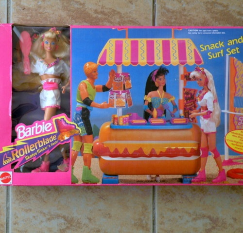 OMG we had this as a kid. Now it's worth $185.00 WOW wish I would have kept it :)
