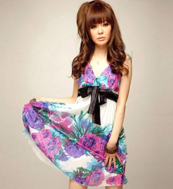 so precious!: Korean Fashion Styles, Womens Fashion, Summer 2012, Korean Japanese Fashion, Korean Style Dress, Dress Summer, Fashion Trends, Style Summer