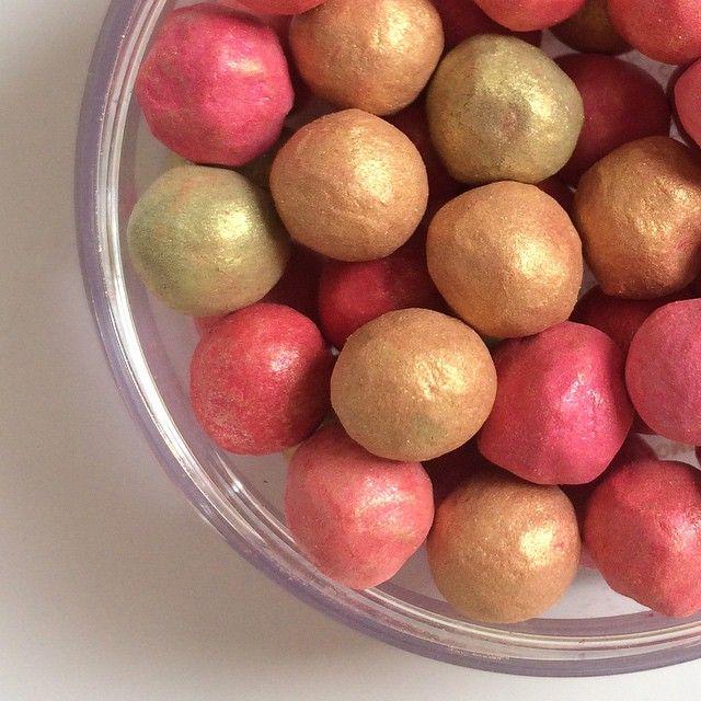 Perlas Colorette. Mix.