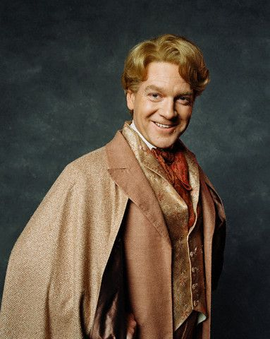 Images of Kenneth Branagh - Harry Potter Wiki