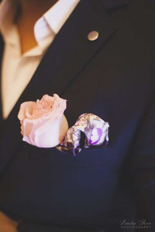 Floral - Photo by: Ainsley Rose #Events #Vancouver #Events