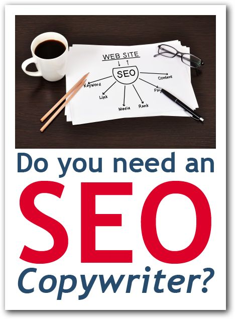 Is hiring an SEO copywriter a good investment in your business, or are you better off writing your own copy?