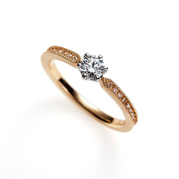 【New!】cerca 婚約指輪・結婚指輪ブランド ENUOVE-イノーヴェ-