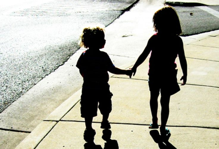 10 National Sibling Day Quotes To Share On Facebook