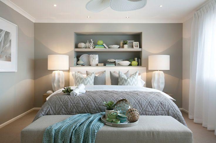 Rochedale 33 Master Bedroom - Resort Master Bedroom Design