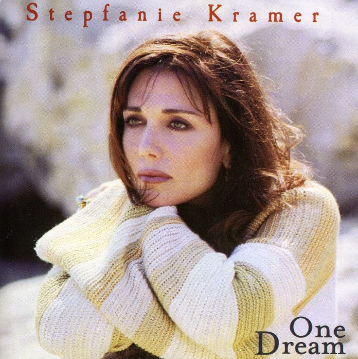 Stepfanie Kramer - One Dream
