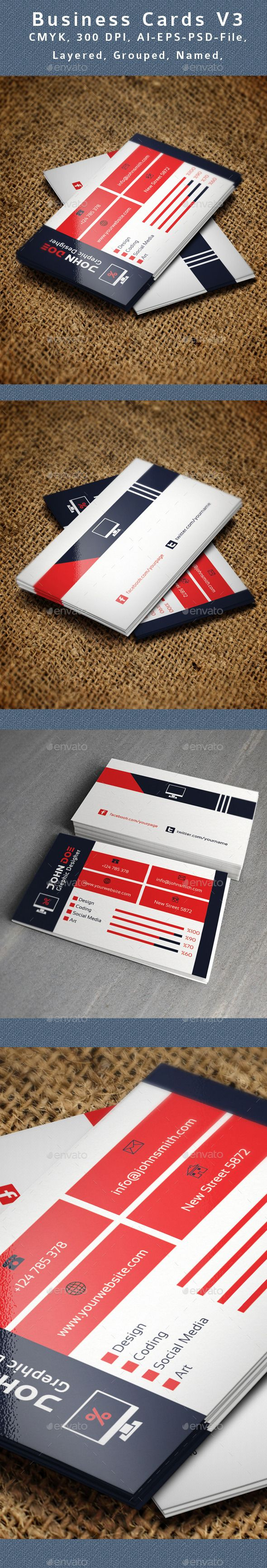 134 best Creative Business Cards images on Pinterest