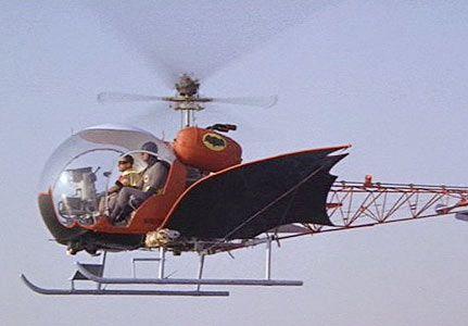 Batcopter   Batcopter