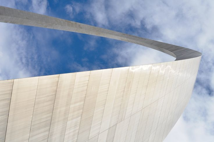 The Arch, Missouri