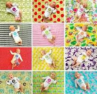 Cum sa-ti pastrezi amintirile cu copilul tau. Fotografii, mulaje...