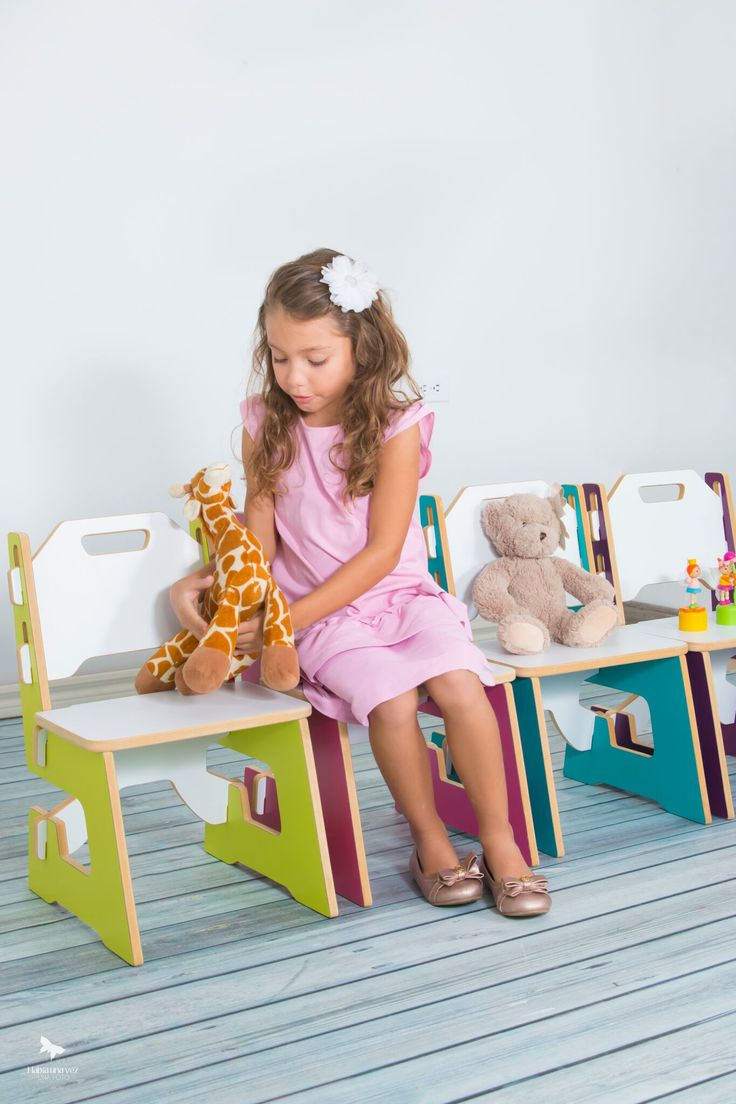 26 mejores imágenes de kids furnitures set chair bench table en ...