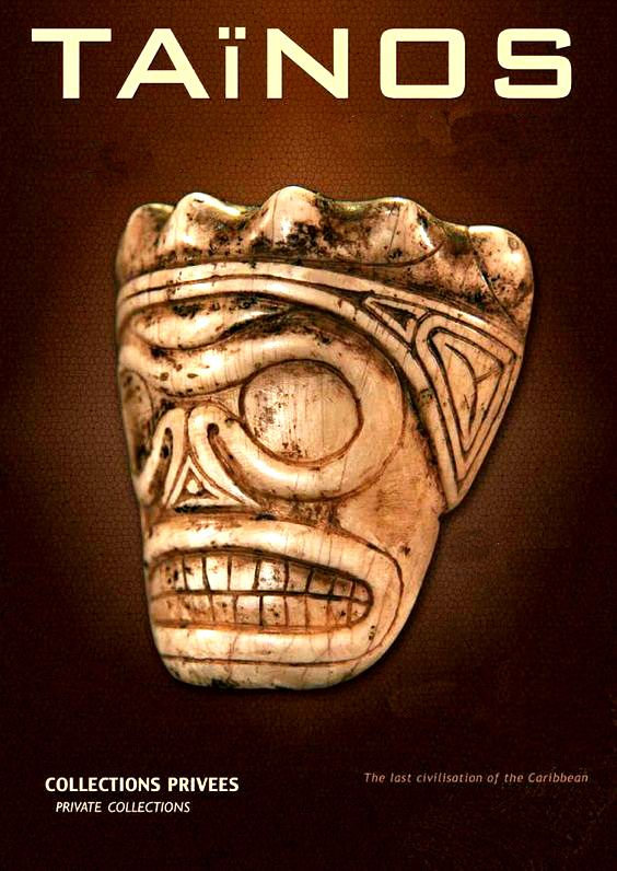 Pin by Cronedome's Art on Taino Art & Symbols in 2020 ...