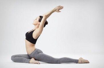 Хатха-йога для начинающих с видео. Описание основных асан и упражнений хатха-йоги