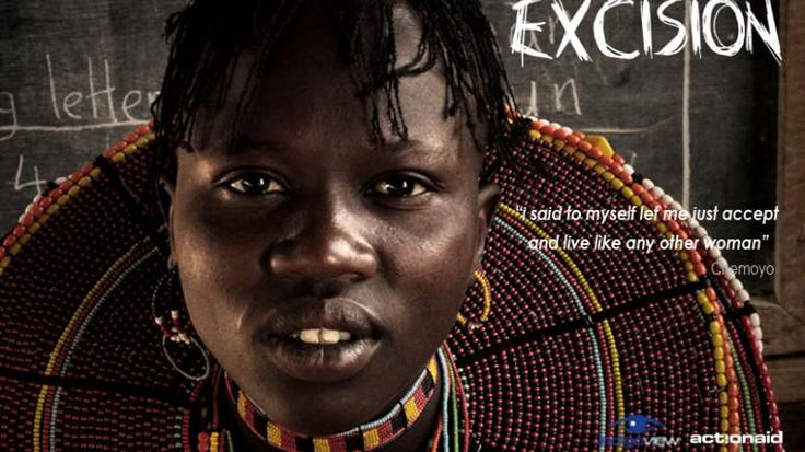Δύο ελληνικά ντοκιμαντέρ για τη φρίκη της κλειτοριδεκτομής