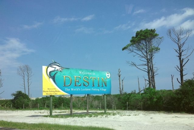 Things To Do And Places To Eat In Destin Florida