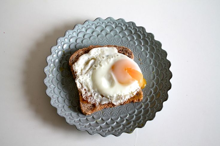 Best Way to Fry an Egg. Stop flipping. Use this method to get the perfect fried egg. Every. Single. Time.