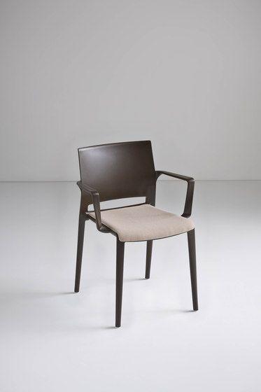 Bakhita B by Gaber | Multipurpose chairs