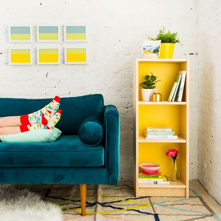 How to Let Your Happy Place Inspire Your Living Room Decor